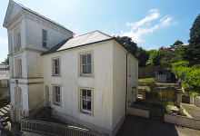 SSTC - £230,000 - 4 Bedroom End-of-Terrace Period Property For Sale in Launceston area – click for details